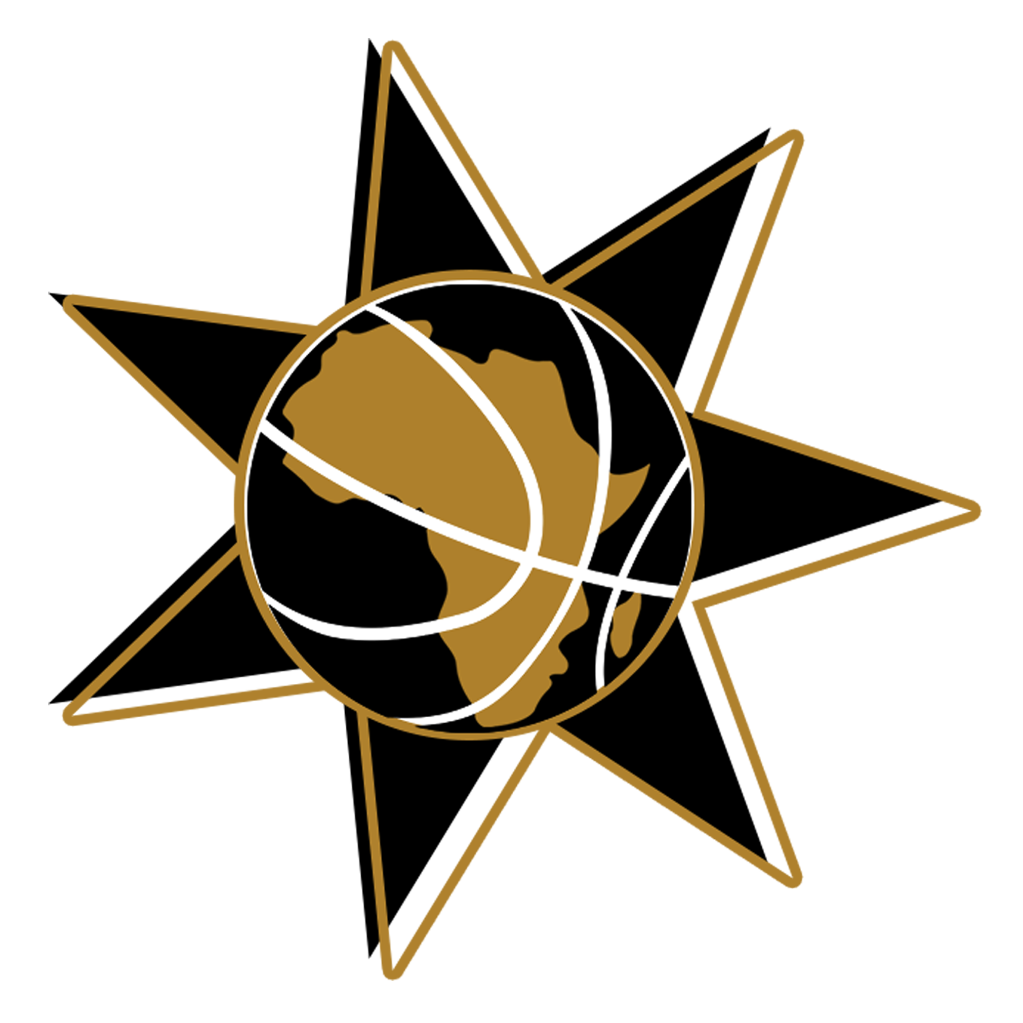 FIBA Africa Basketball League Logo