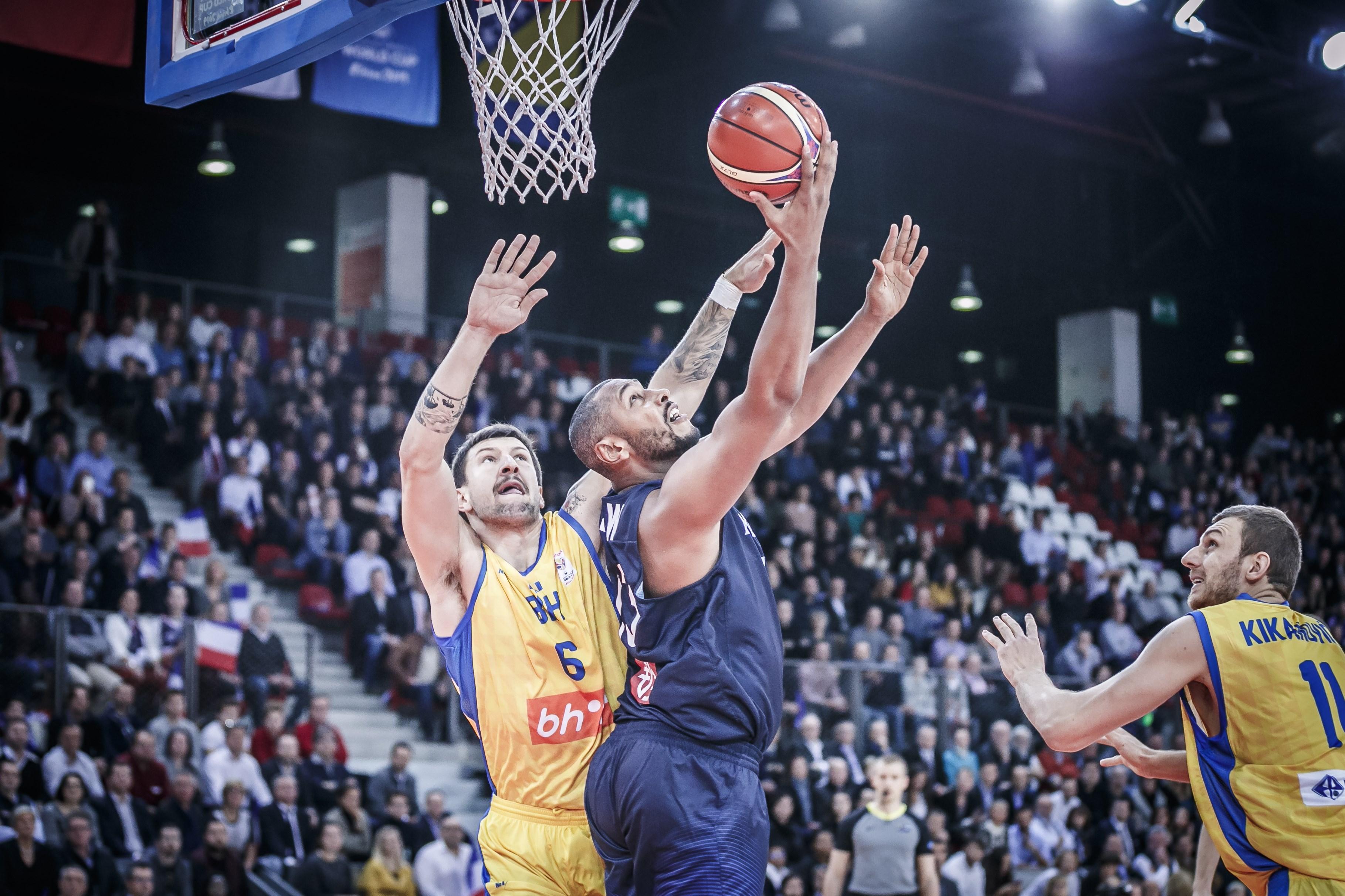 Calendario Eurobasket 2020.How Does It Work Fiba Basketball