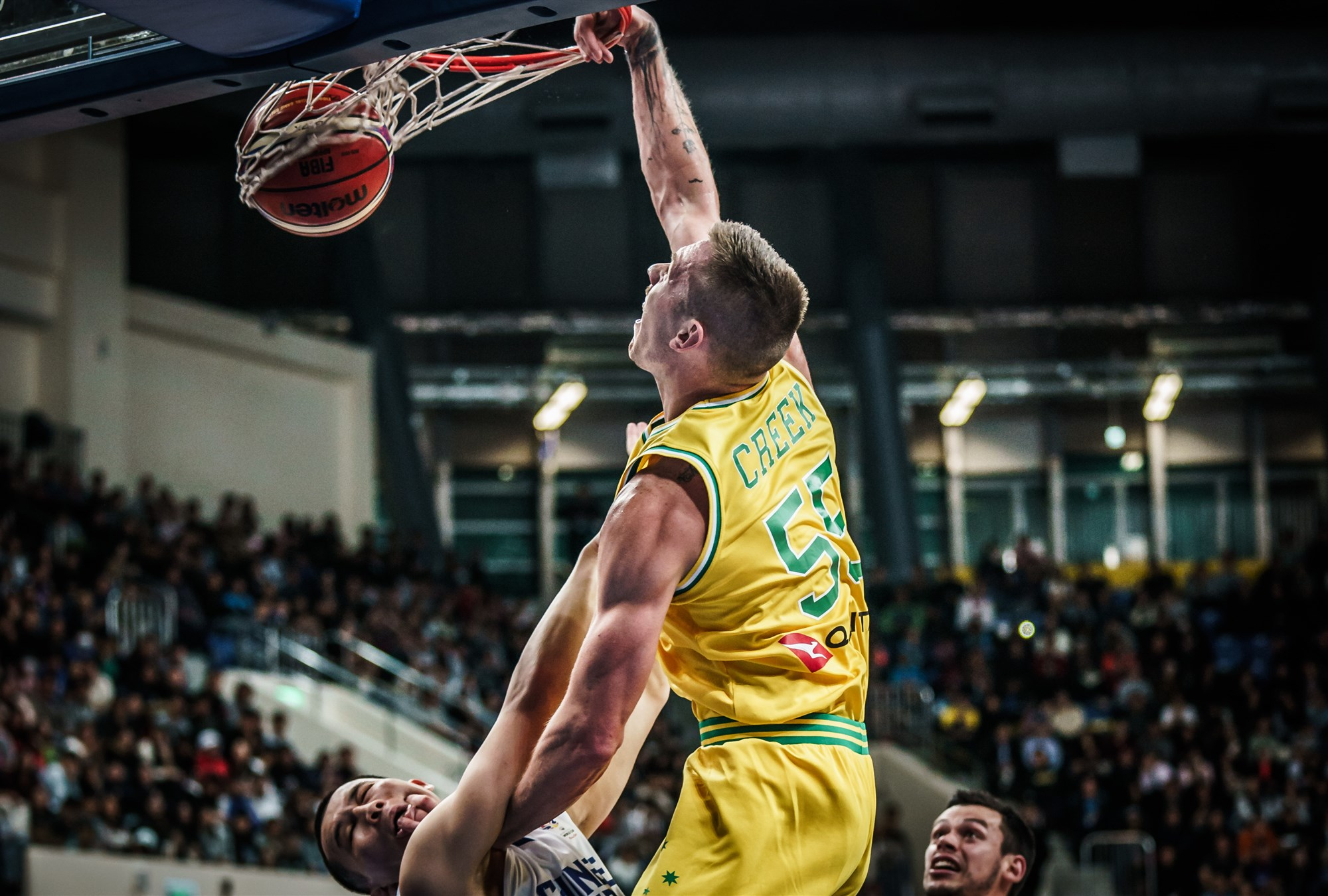 How does it work? - FIBA basketball