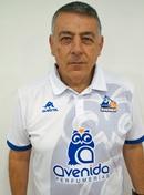 Profile photo of Miguel  Ortega