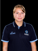 Profile photo of Johanna Riihiaho