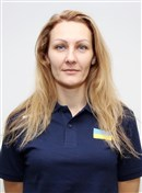 Profile photo of Olena Ogorodnikova