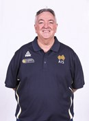 Profile photo of Alan McAughtry