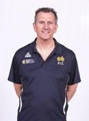 Profile photo of Philip Keith Brown