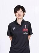 Profile photo of Mayumi Tomiyama