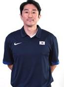 Profile photo of Sanghoon Lee