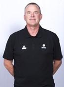 Profile photo of Gavin Wayne Briggs
