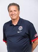Profile photo of John Calipari