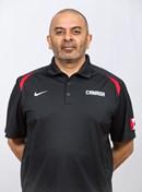 Profile photo of Roy Bobby Rana