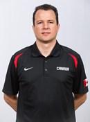Profile photo of Paul Michael Weir