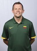 Profile photo of Giedrius Zibenas