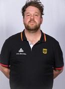 Profile photo of Matthias Weber