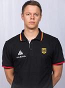Profile photo of Lars Sebastian Ludwig