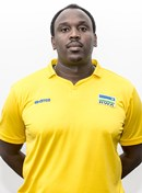 Profile photo of Moise Mutokambali