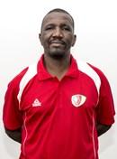 Profile photo of Jean Claude Ntep Ntep