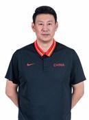 Profile photo of Nan Li