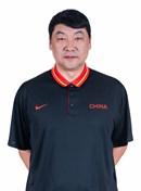 Profile photo of Renbin Zhao
