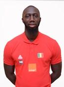 Profile photo of Boubacar Kanoute