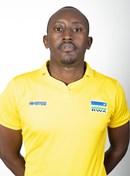 Profile photo of Maxime Marius Mwiseneza