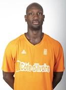 Profile photo of Ismael N'Diaye