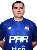 Profile photo of Christian Viveros