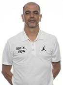 Profile photo of Sergio Hernandez