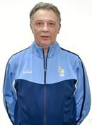 Profile photo of Ruben Magnano