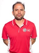 Profile photo of Claudio Jorquera