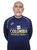 Profile photo of Guillermo Moreno