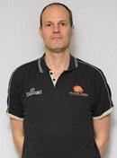 Profile photo of Sander Van Der Holst