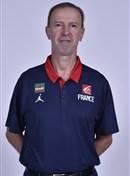 Profile photo of Vincent Collet