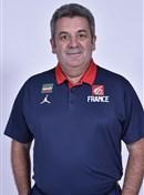 Profile photo of Pascal Donnadieu