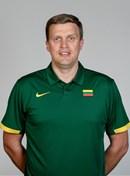 Profile photo of Dainius Adomaitis