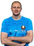 Profile photo of Yahor Meshcharakou