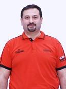Profile photo of Milos Gligorijevic