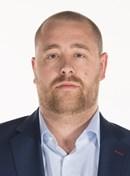 Profile photo of Arnar Gudjonsson