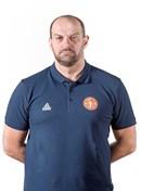 Profile photo of Zvezdan Mitrovic