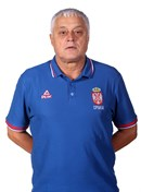 Profile photo of Miroslav Nikolic