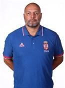 Profile photo of Aleksandar 'Sasha' Djordjevic