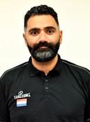 Profile photo of Hakim Salem