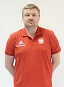 Profile photo of Krzysztof Szewczyk