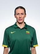 Profile photo of Jurgita Streimikyte-Virbickiene