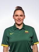 Profile photo of Sandra Linkeviciene