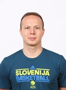 Profile photo of Jure Krajnc