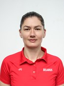Profile photo of Nataliya Trafimava
