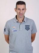 Profile photo of Konstantinos Keramidas