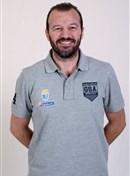 Profile photo of Angelos Tsikliras