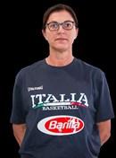 Profile photo of Cinzia Zanotti