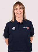 Profile photo of Vanessa Ellis