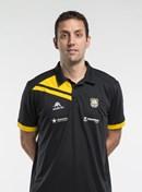Profile photo of Marco Justo Sierra